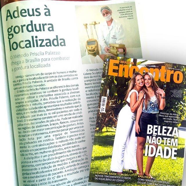 Estética Priscila Palazzo Brasília