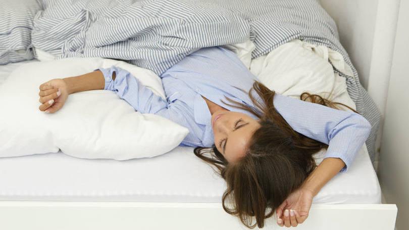 6 maneiras como seu tipo de personalidade afeta o sono